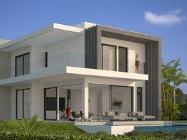 Haus in verkauf in calle Pernet, Estepona - 337791981