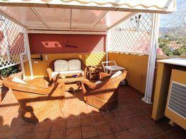Dachwohnung in verkauf in calle Conde Rudi, Nagüeles Alto in Marbella - 337792176