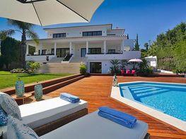 Haus in verkauf in calle Tucan, Nueva Andalucía-Centro in Marbella - 337791663