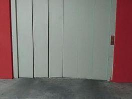 Plaza de parking - Garaje en venta en calle De Matachel, Villaverde en Madrid - 320268960