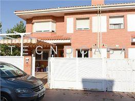 Doppelhaushälfte  in verkauf in calle Verdi, Griñón - 330836466