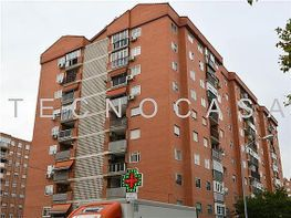 Wohnung in verkauf in calle Provincias, El Naranjo-La Serna in Fuenlabrada - 333604314