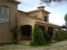 Chalet en venta en Lorca - 316776339