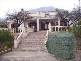 Xalet en venda Lorca - 316776555