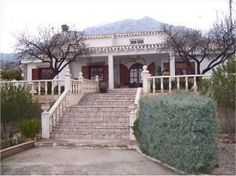 Chalet en venta en Lorca - 316776555