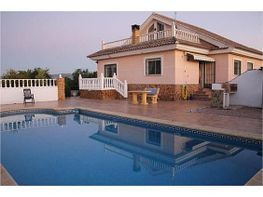 Chalet en venta en Lorca - 316776675