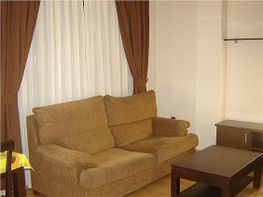 Apartment in miete in calle La Feria, San Lázaro in Zamora - 391416330