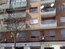 Avenida amplia - Piso en venta en calle Principe de Asturias, Las Viñas en Zamora - 409074150