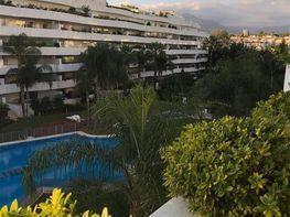 Piso en alquiler en calle Arrabal a Cañas, Puerto Banús en Marbella