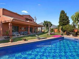 Casa en alquiler en calle Arabal Judia, Nueva Andalucía centro en Marbella