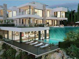 Casa en venta en calle Los Falmingos, Estepona