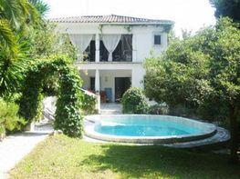 Casa en venta en Las Cancelas - Valdeolletas en Marbella