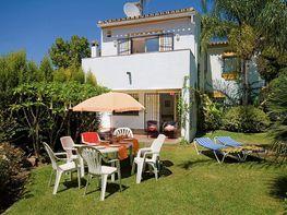 Casa en venta en calle Guadalmina Golf, Guadalmina en Marbella