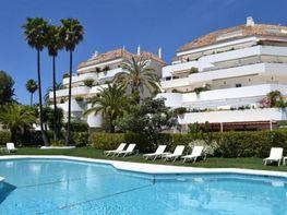 Piso en alquiler en calle Sierra Bermeja, Lomas de Marbella Club - Puente Romano