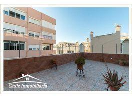 Casa en venta en Centro Histórico - Plaza España en Cádiz
