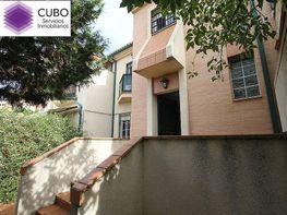 Casa adossada en venda barrio San Francisco, Beiro a Granada - 316773026