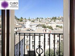 Pis en venda calle Albaycin, Albaicin a Granada - 316773152