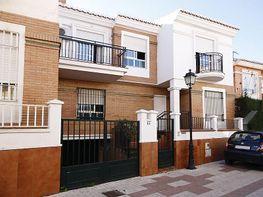Casa adossada en venda barrio San Francisco, Beiro a Granada - 335794878