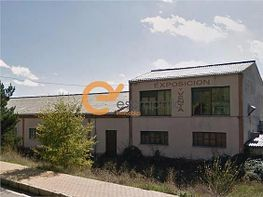 Terreno industrial en venta en calle Duero, Duruelo de la Sierra - 317630898