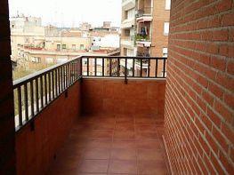 Piso en alquiler en calle Carnicerias, Talavera de la Reina - 414383441