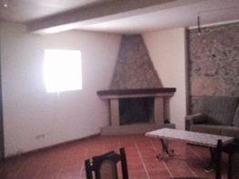 Casa rural en alquiler en Galapagar