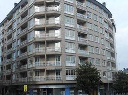 Piso en venta en calle Curros Enriquez, Centro en Ourense