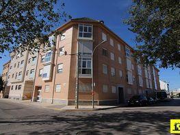 Apartamento en venta en Tarancón