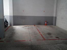 Garage in miete in calle Vandelvira, Suárez in Málaga - 354385556