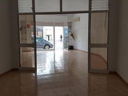 Local comercial en venta en El Cónsul-Ciudad Universitaria en Málaga - 354386264