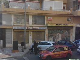 Geschäftslokal in verkauf in Suárez in Málaga - 354386336