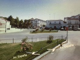 Baugrundstück in verkauf in calle Virgen de la Cabeza, Sanlúcar la Mayor - 322533471