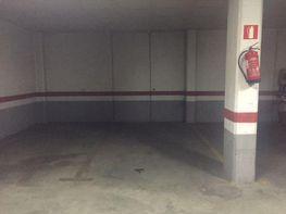 Garage in verkauf in calle Monte Carmelo, Los Remedios in Sevilla - 322533657