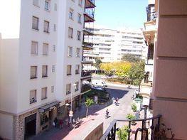 Piso en venta en calle Asuncion, Los Remedios en Sevilla