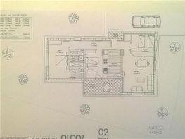 Distribución en una sola planta - Casa en venta en calle San Babil, Biurrun-Olcoz - 318931489