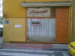Lokal in verkauf in calle Doctor Landa, San Jorge in Pamplona/Iruña - 318931555
