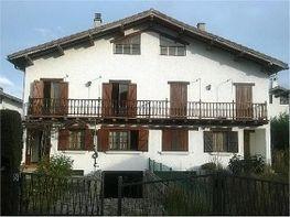 Casa pareada en venta en calle Arzanegui, Lizasoain - 318931585
