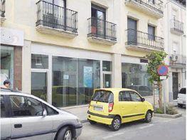 Local comercial en alquiler en calle Cristo, Vélez-Málaga - 356745487