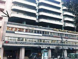 Local comercial en alquiler en calle Garcia Barbon Ofic, Santiago de Vigo en Vigo - 356761435