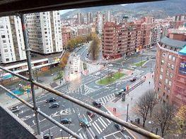 Piso en venta en calle Juan Antonio Zunzunegui, Ametzola en Bilbao - 317198129