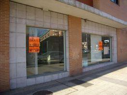 Local comercial en alquiler en calle Bernardino Tirapu, Rochapea en Pamplona/Iruña - 316745398