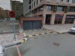 Garaje en venta en calle Pio XII, Iturrama en Pamplona/Iruña - 316745620