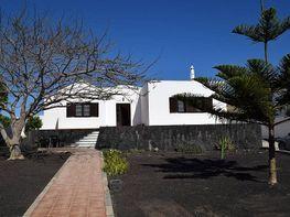 Haus in verkauf in calle Tagoror, Tinajo - 320820066
