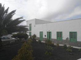 Haus in verkauf in calle Avenida la Cañada, Tinajo - 320820219