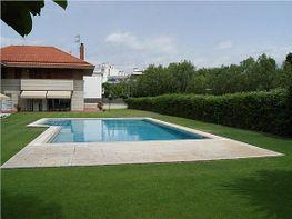 Casa en venta en calle Mare Rafols, Sitges - 320817716
