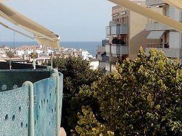 Piso en alquiler en calle Francesc Maciá, Sitges - 413049476