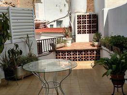 Piso en alquiler en calle Angel Vidal, Centre poble en Sitges
