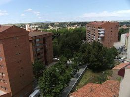 Piso en venta en calle Avda Sagunto, Teruel - 317201916
