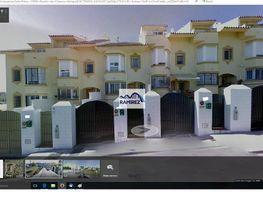 Fachada - Casa en venta en calle Miguel Berrocal, Estación de Cártama - 364624116