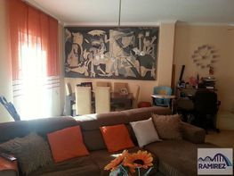 Salón - Piso en venta en calle Miguel Berrocal, Estación de Cártama - 364624292
