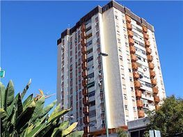 Piso en venta en La Unión-Cruz de Humiladero-Los Tilos en Málaga - 389633311